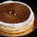 Balthazar's Galette des Rois 3- to be credited to Steven Joyce
